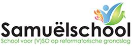 logo Samuelschool