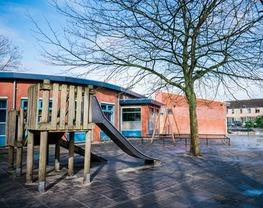 SO-Cluster 4 Samuëlschool - Gouda
